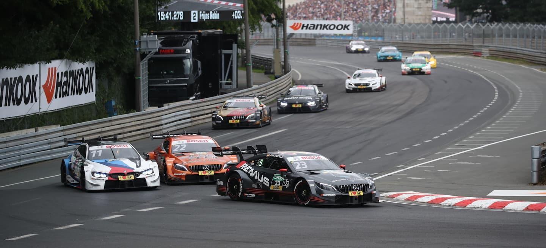 Juncadella Norisring 2018