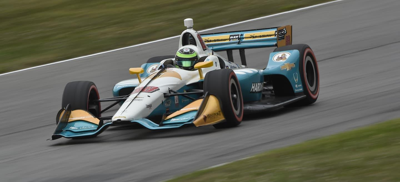 Harding Road IndyCar 2018
