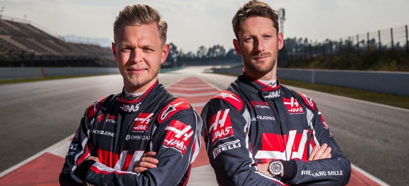 haas-f1-team-grosjean-magnussen-2019