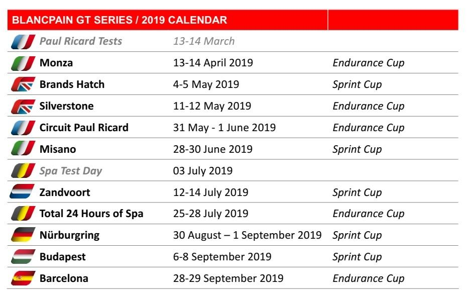 blancpain-gt-series-calendario-2019