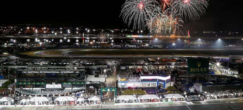 Daytona generico 24 2019