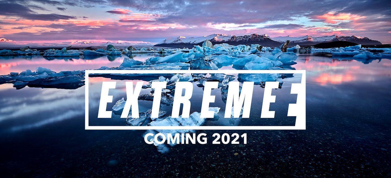 Foto Extreme E 2021