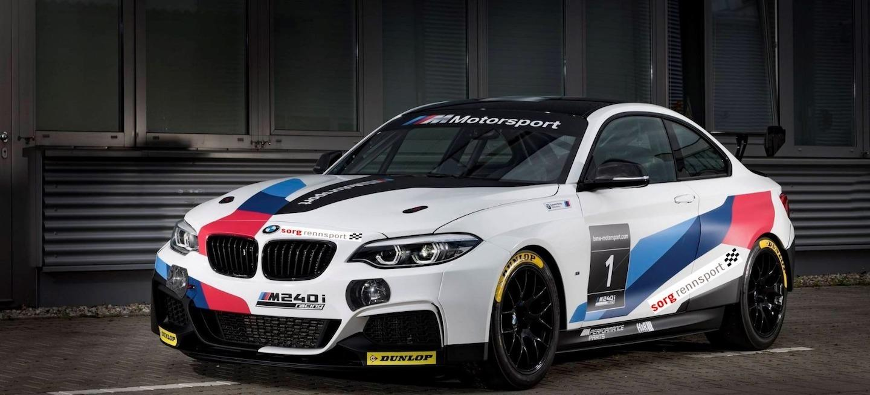 BMW M240i espanoles ring 2019