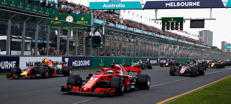| F1 2018 T.22 | 1/11 Sanciones Gran Premio de Australia (Albert Park) Gran-premio-australia-television-019-f1