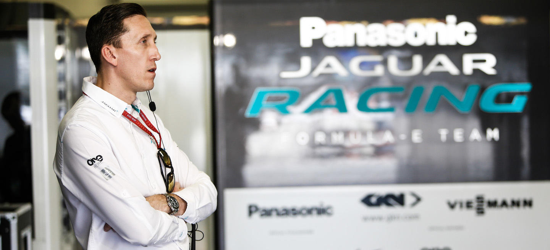 Barclay Jaguar Entrevista 2019