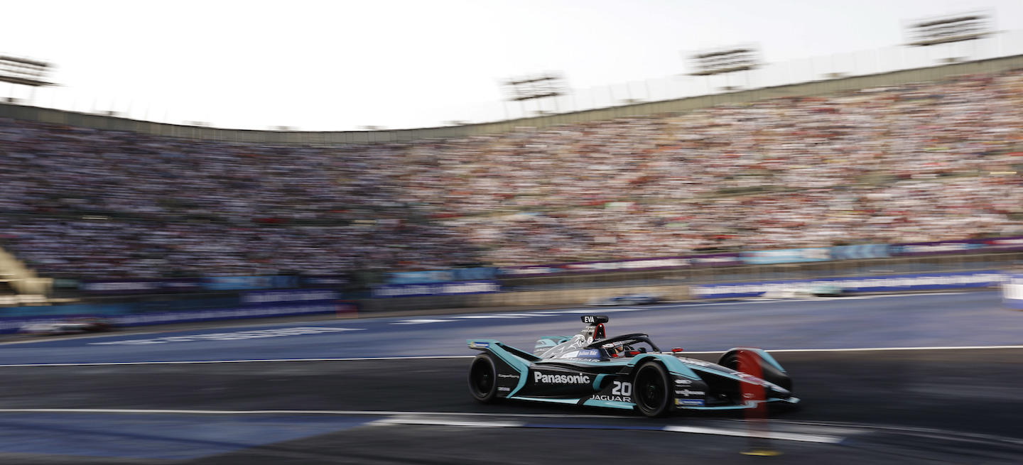 Jaguar Mexico 2019