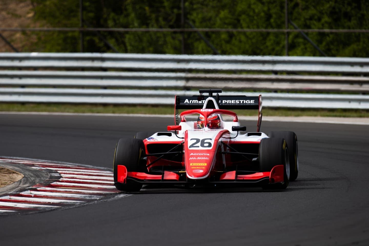 marcusarmstrongtestf3hungaroring2019d1