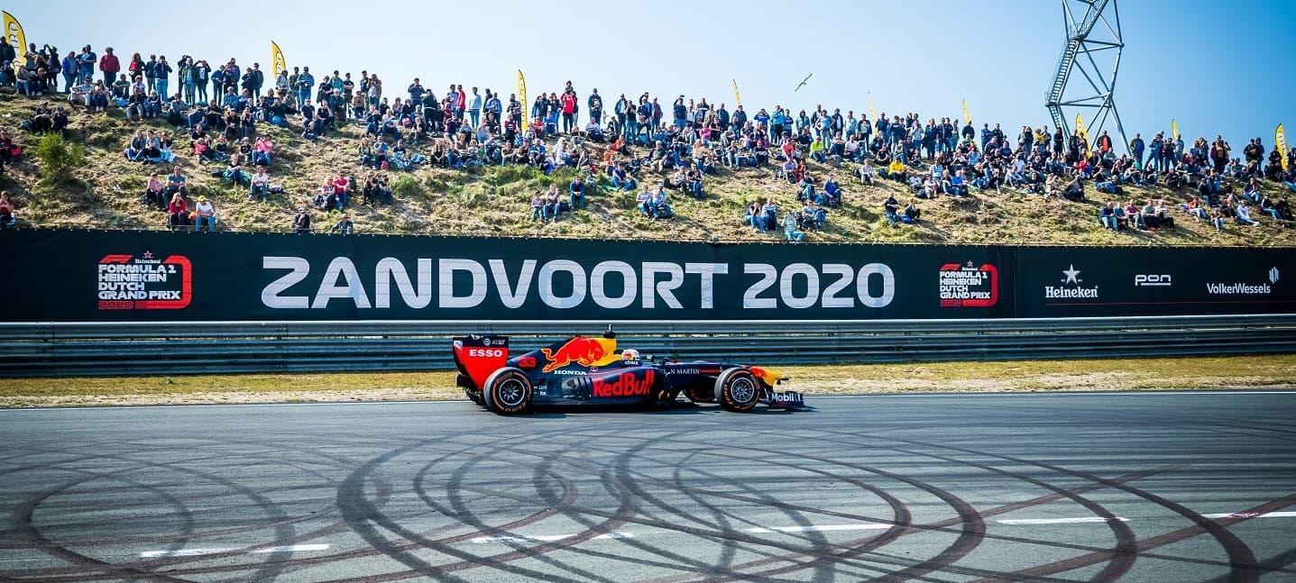 Calendario 2020 Formula 1.Dentro O Fuera El Mundial De Formula 1 Y Su Rompecabezas