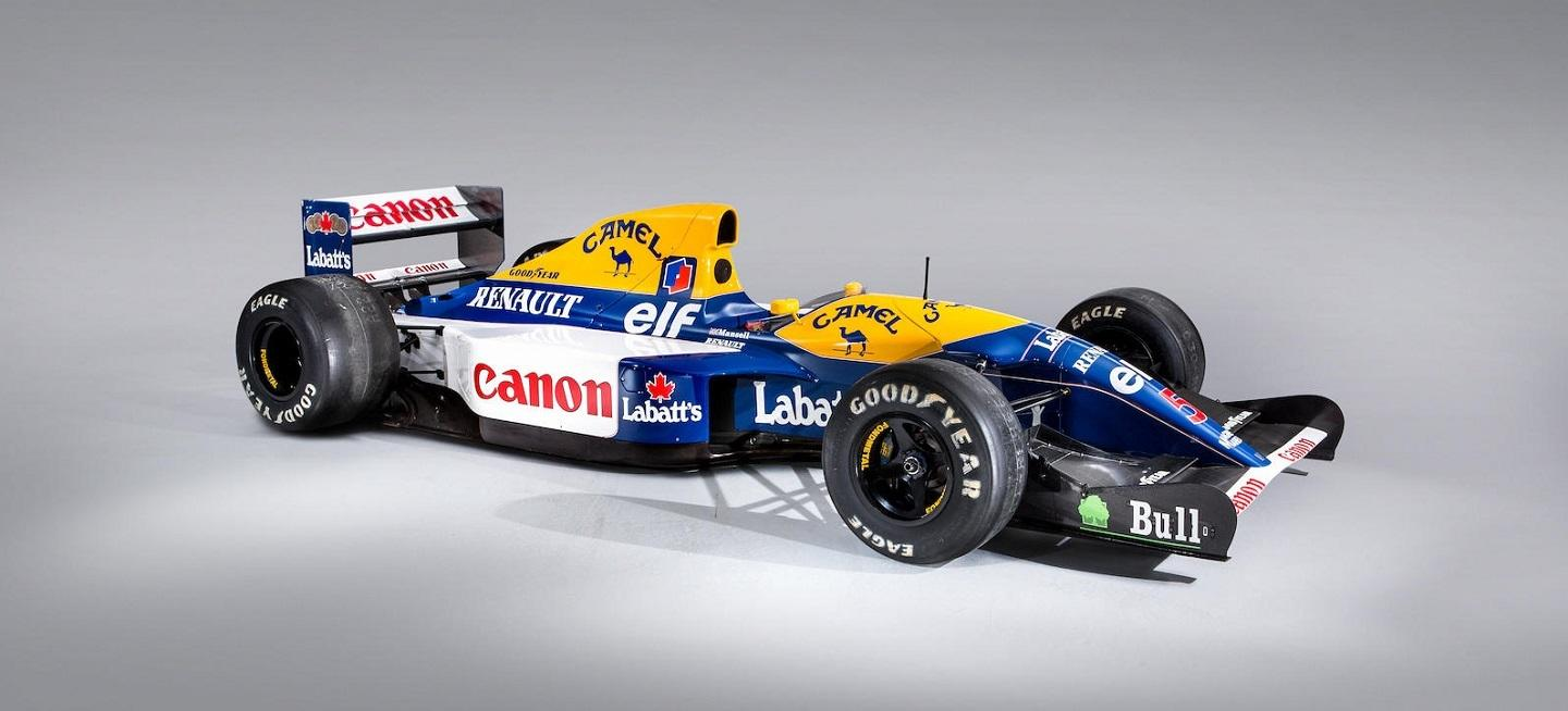 nigel-mansells-williams-fw14b-1