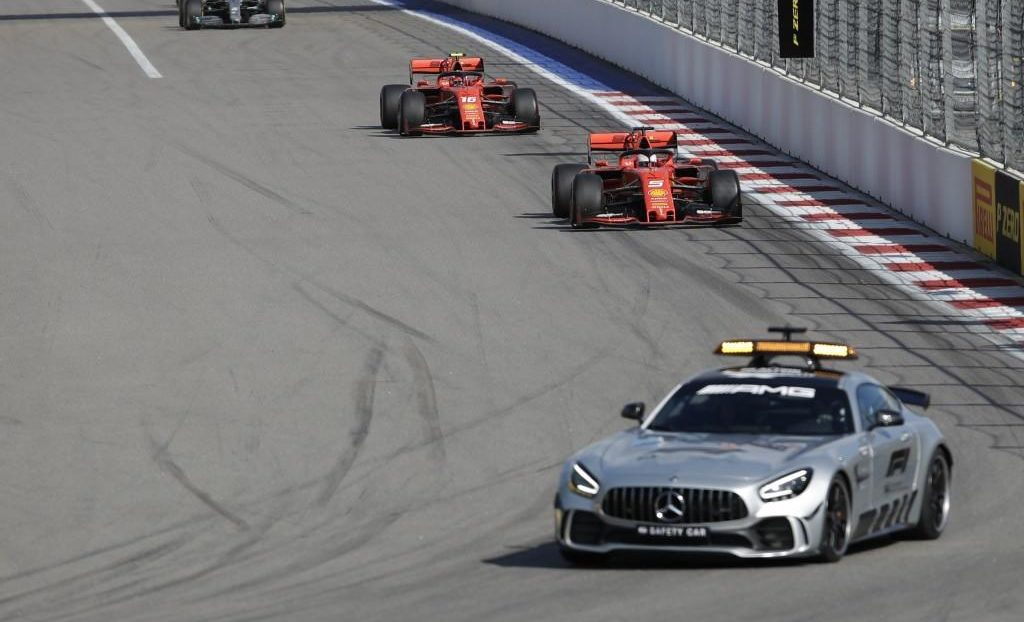 safety-car-f1-rusia-2019