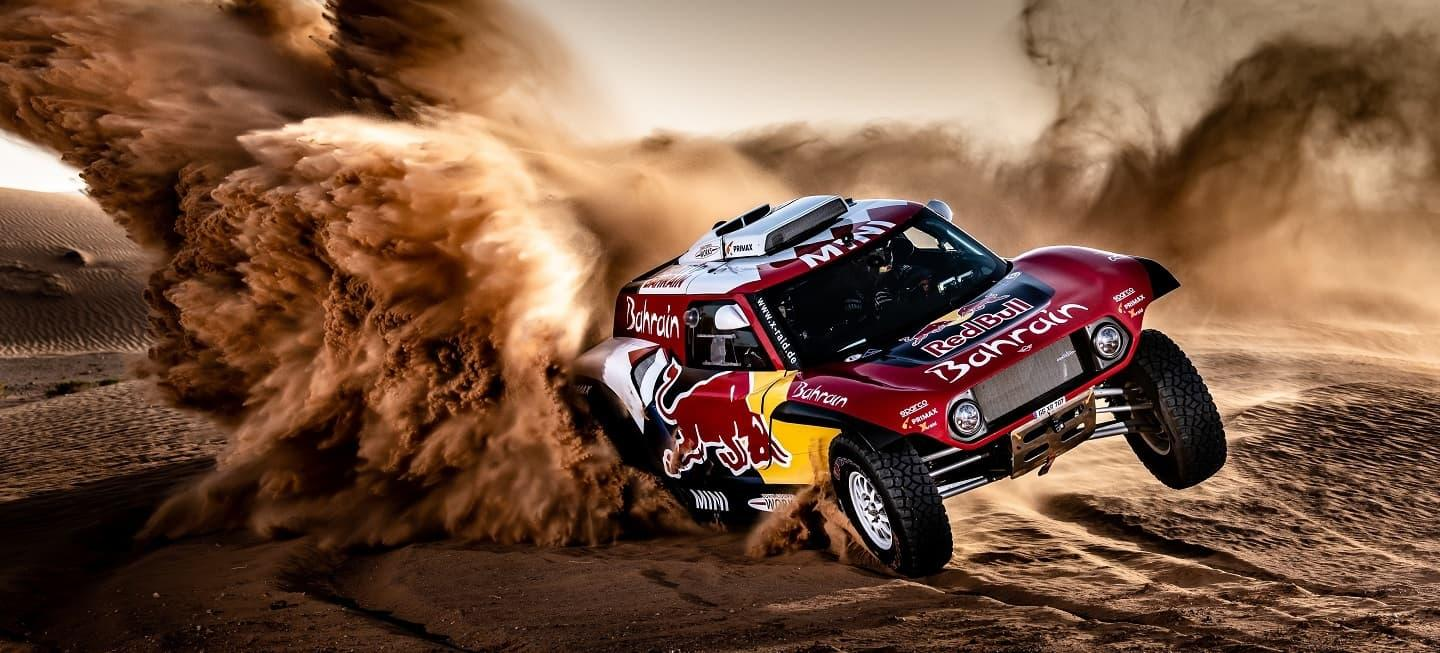 mini-jcw-buggy-dakar-2020