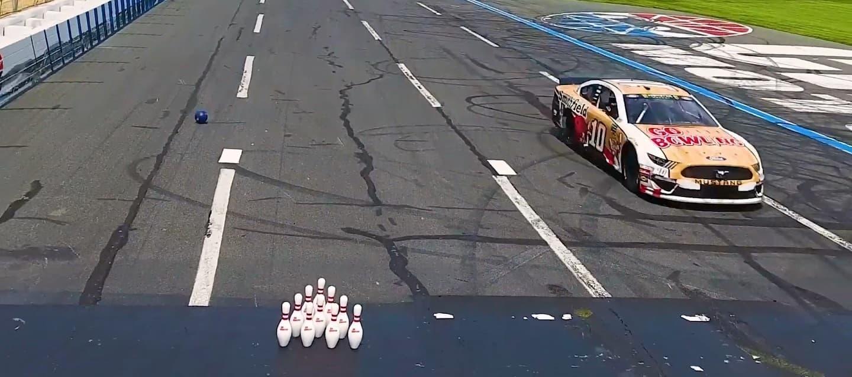 world-record-gobowling-worlds-fastest-strike