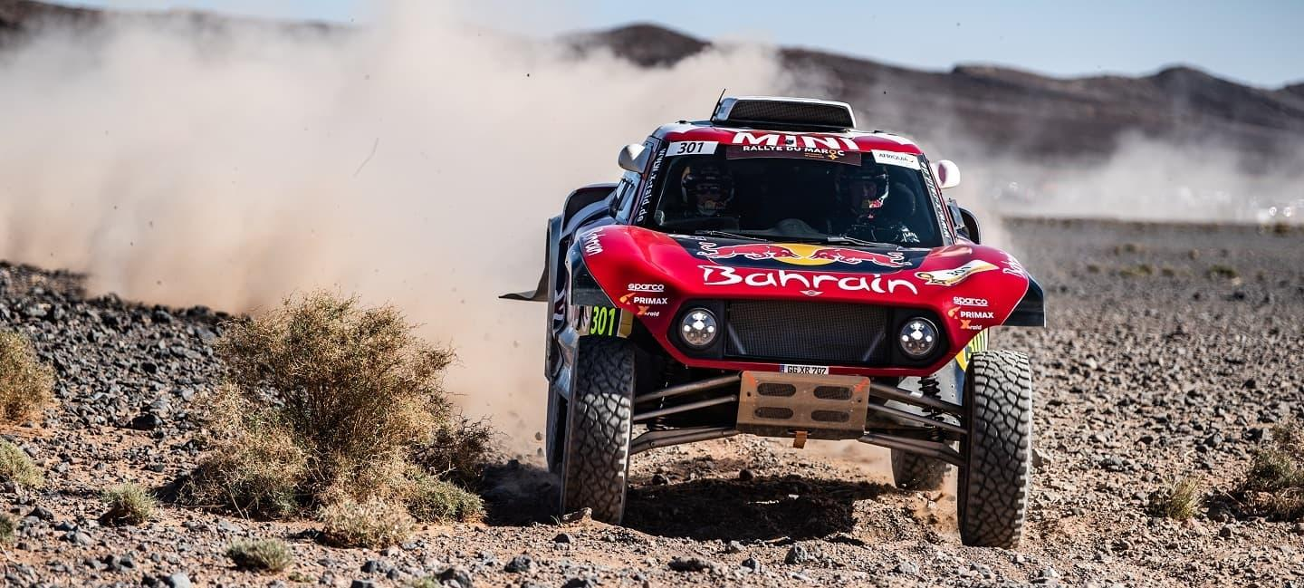 mini-x-raid-2020-dakar-peterhansel-sainz-1