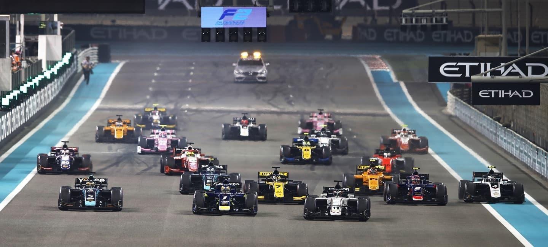 formula-2-calendario-temporada-2020