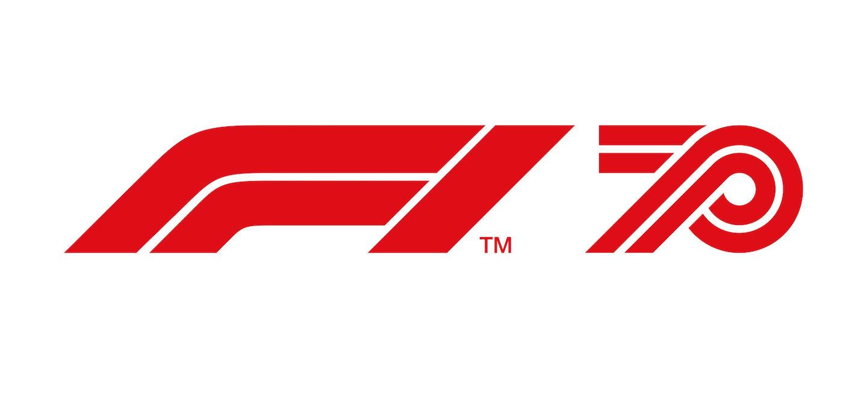 La Fórmula 1 celebra en 2020 sus 70 años con logos especiales ...