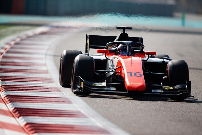 MP Motorsport Background 10