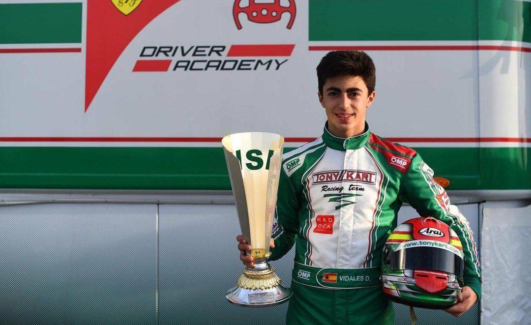 david-vidales-karting-2019