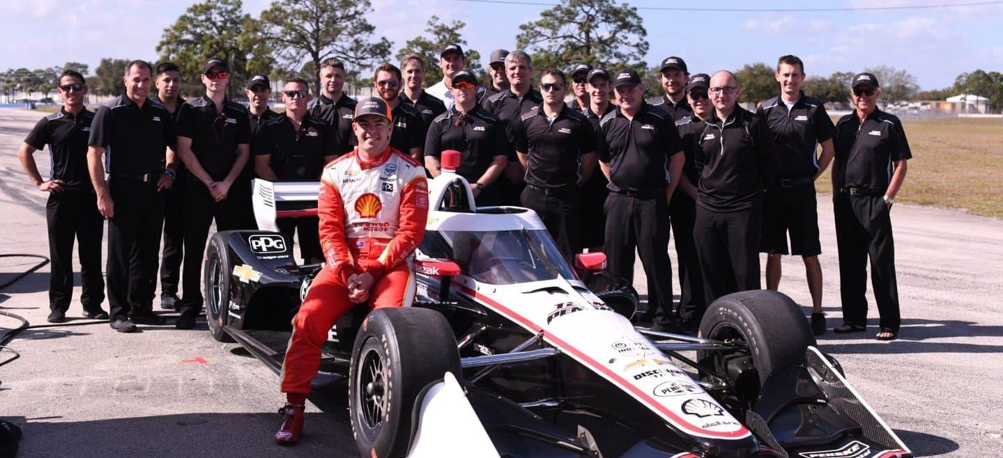 mclaughlin-test-indycar