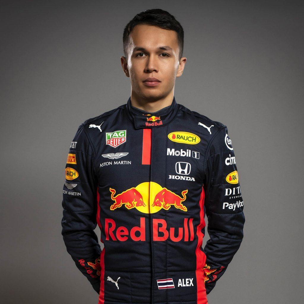 Red Bull Racing Competicion