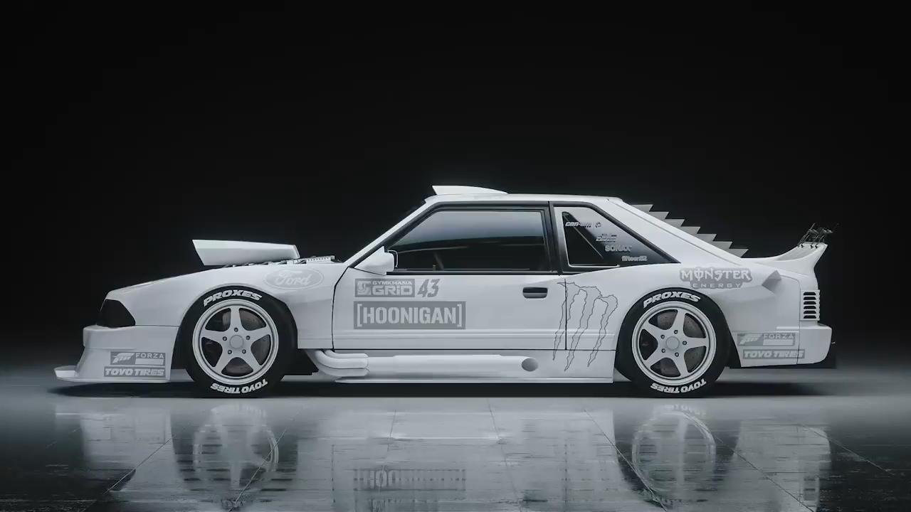 ken-block-ford-mustan-80s-white-version-1
