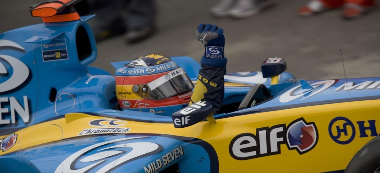 Dejad que Fernando Alonso y Renault hagan lo que les dé la gana | Competición