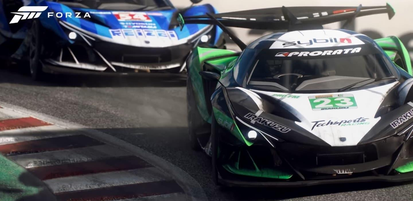 forza-motorsport-official-announce-trailer