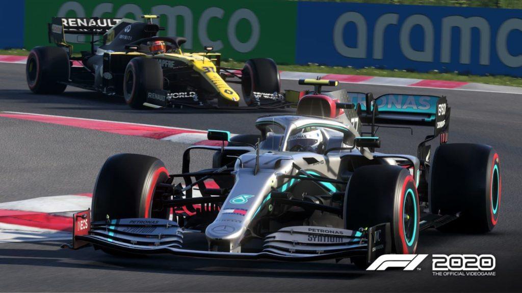 Análisis del F1 2020: el videojuego de la Fórmula 1 se presenta ...