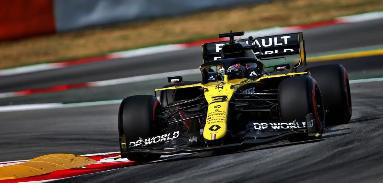 El Jefe De Renault Se Hara Un Tatuaje Si Daniel Ricciardo Sube Al Podio En 2020 Competicion