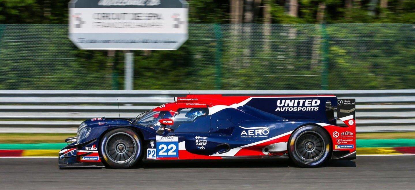united-autosports-spa