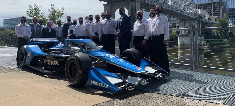 El Gran Premio de Nashville se suma al calendario IndyCar de 2021