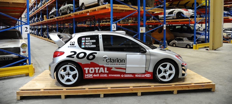 subasta-peugeot-206-206-wrc-show-car