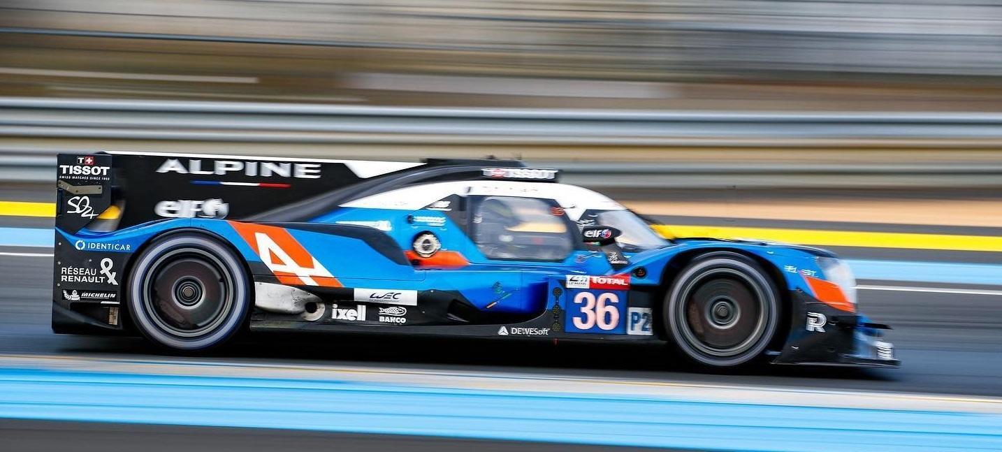alpine-signatech-racing-lmp2-le-mans-2020