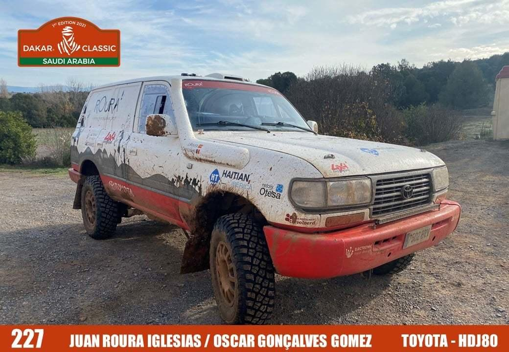 2021 43º Rallye Raid Dakar - Arabia Saudí [3-15 Enero] Dakar-classic-2021-inscritos-19