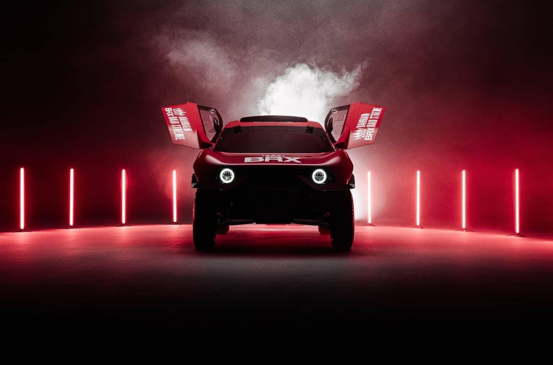 2021 43º Rallye Raid Dakar - Arabia Saudí [3-15 Enero] - Página 3 Bahrain-raid-xtreme-brx-hunter-t1-dakar-2021-3