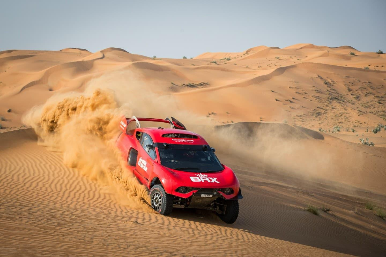 2021 43º Rallye Raid Dakar - Arabia Saudí [3-15 Enero] - Página 3 Bahrain-raid-xtreme-brx-hunter-t1-dakar-2021-9