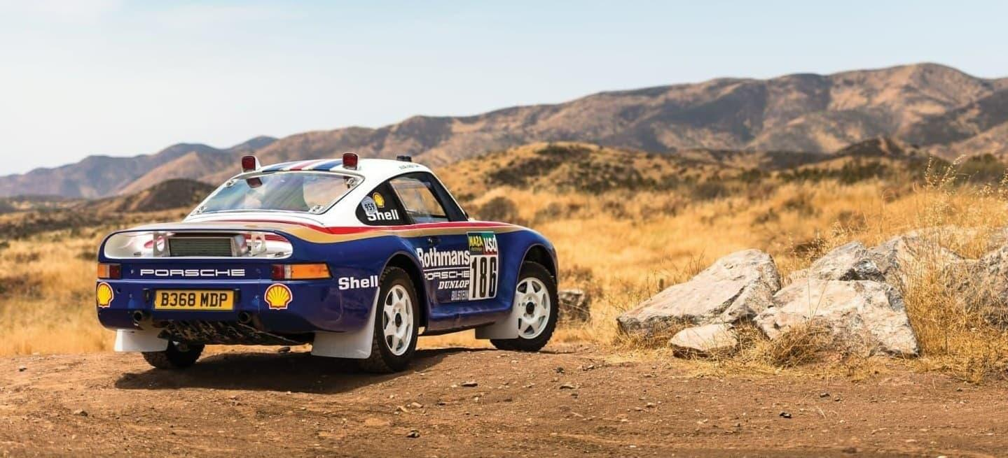 porsche-959-paris-dakar-rally