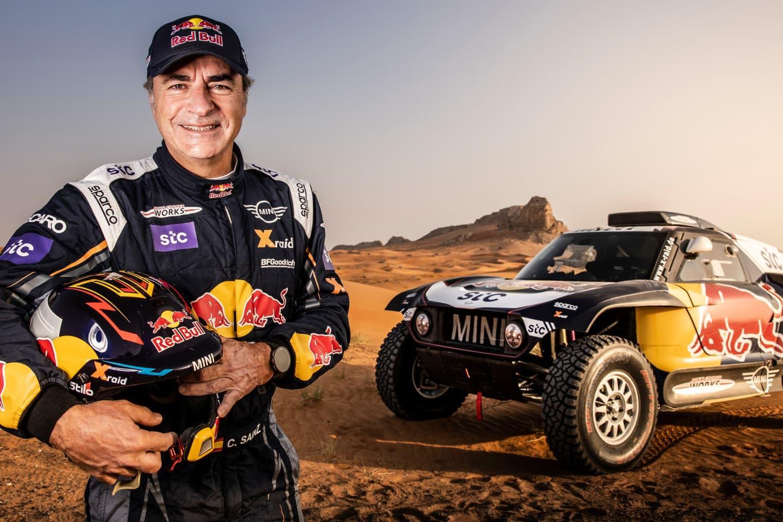 2021 43º Rallye Raid Dakar - Arabia Saudí [3-15 Enero] - Página 2 X-raid-dakar-2021-mini-jcw-buggy-11