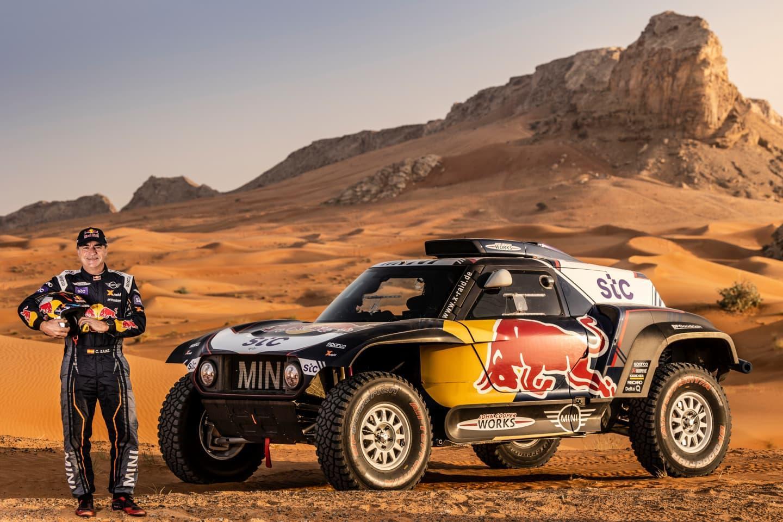 2021 43º Rallye Raid Dakar - Arabia Saudí [3-15 Enero] - Página 2 X-raid-dakar-2021-mini-jcw-buggy-14