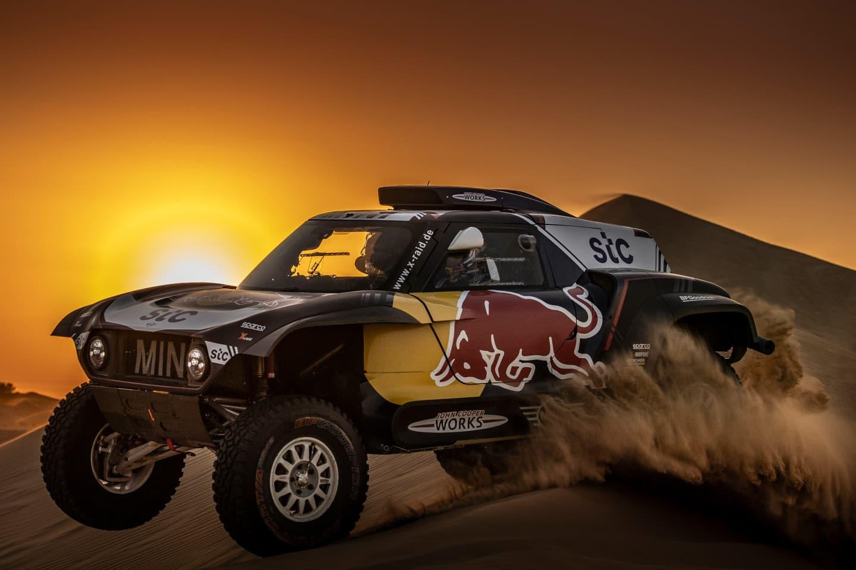 2021 43º Rallye Raid Dakar - Arabia Saudí [3-15 Enero] - Página 2 X-raid-dakar-2021-mini-jcw-buggy-18