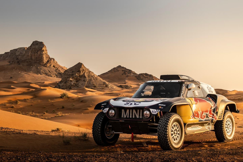 2021 43º Rallye Raid Dakar - Arabia Saudí [3-15 Enero] - Página 2 X-raid-dakar-2021-mini-jcw-buggy-6