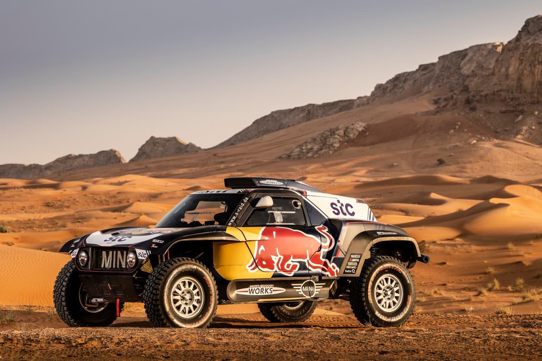 2021 43º Rallye Raid Dakar - Arabia Saudí [3-15 Enero] - Página 2 X-raid-dakar-2021-mini-jcw-buggy-7