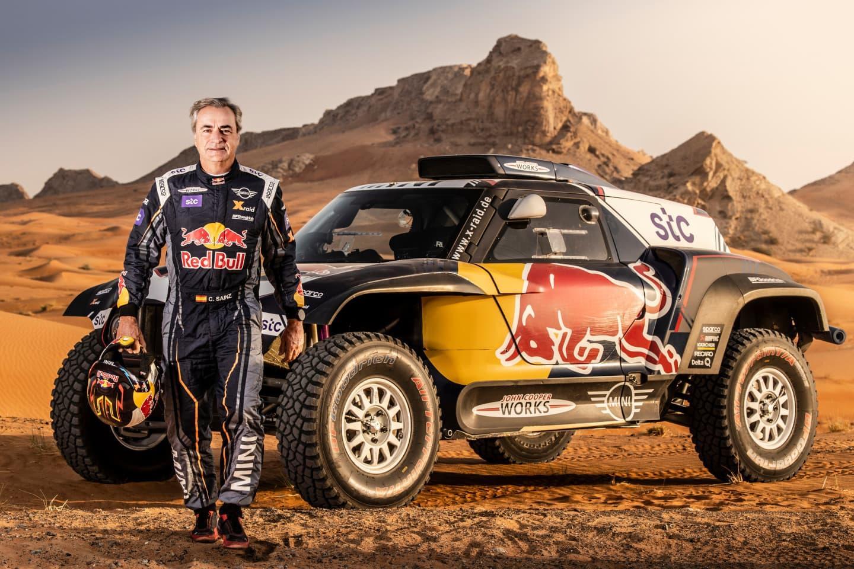 2021 43º Rallye Raid Dakar - Arabia Saudí [3-15 Enero] - Página 2 X-raid-dakar-2021-mini-jcw-buggy-8