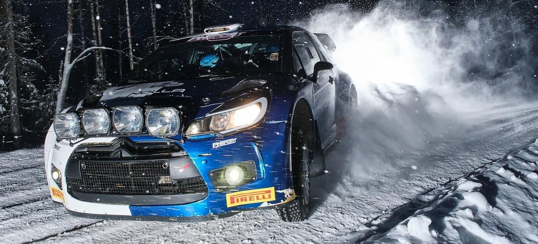 arctic-rally-valtteri-bottas-2021