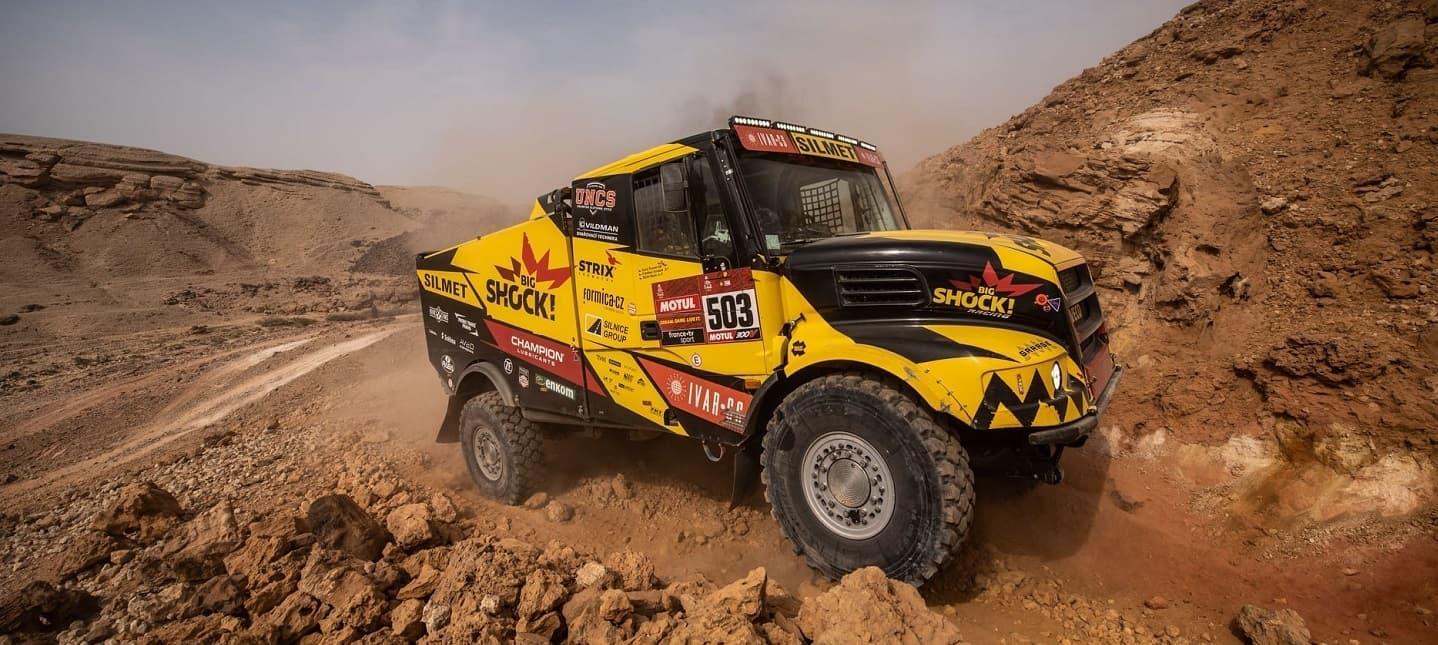 dakar-2021-camiones-etapa-10-resumen-2