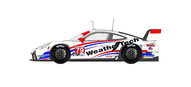 weathertech-porsche