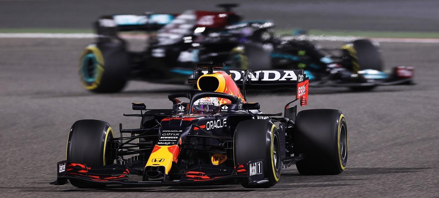Noticias de Gran Premio de Bahréin - Competición