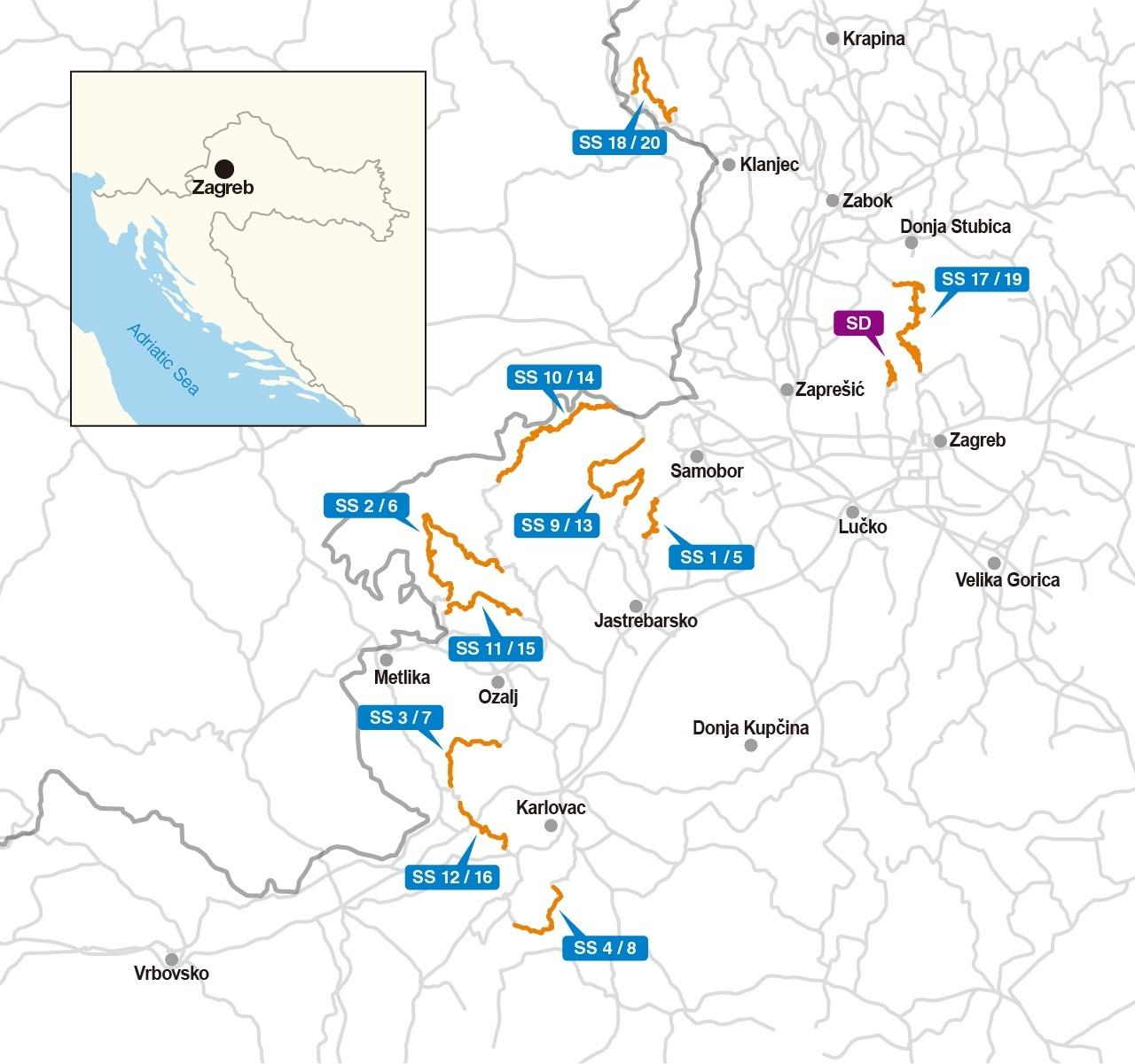 WRC: 46º Croatia Rally [22-25 Abril] - Página 2 Rally-croacia-mapa-2021-wrc
