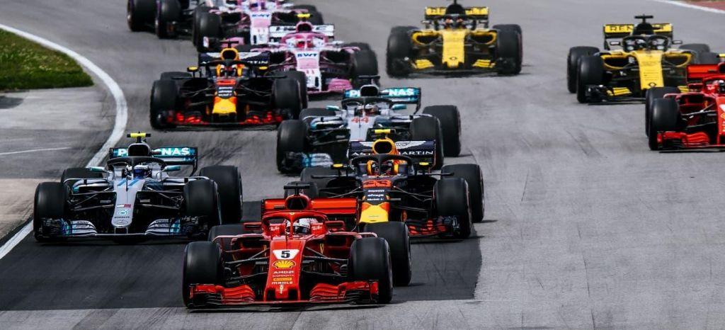 En Competición: Gran Premio de Canadá 2019: horarios para seguirlo por televisión