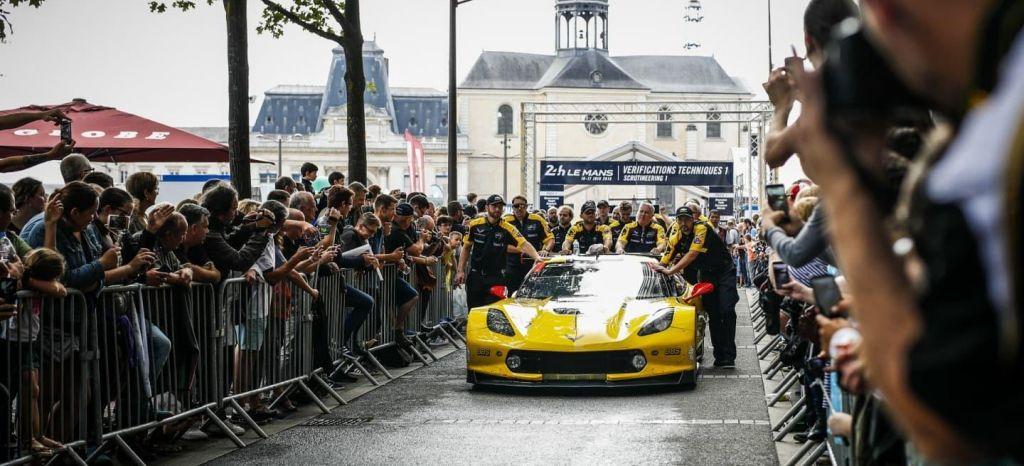 En Competición: 24 Horas de Le Mans 2018: canales y horarios para verlas por televisión e Internet