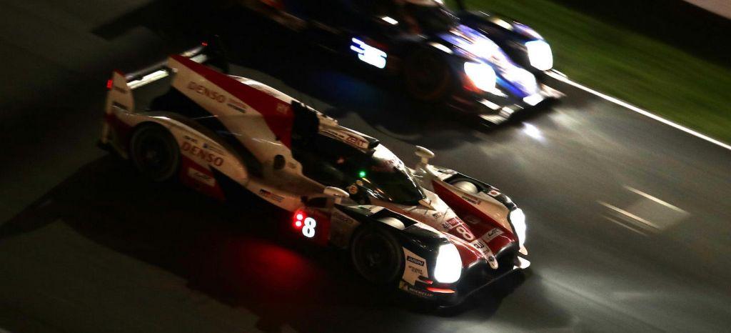 En Competición: No fue el más rápido, pero sí el más regular: así sacó el martillo pilón Fernando Alonso en Le Mans